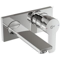 MISCELATORE LAVABO GIO IDEAL STANDARD
