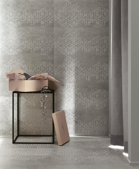 Gres Porcellanato Effetto Cemento Opaco  Ragno Concept