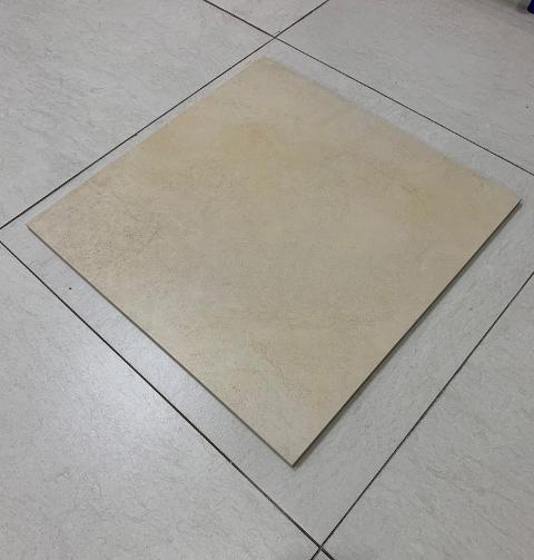 Piastrella Pavimento Gres Porcellanato Effetto Cemento 50x50 Ragno Khiva Beige