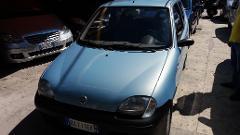 Fiat 600 S (VENDUTA GIORNO 15/09) Benzina