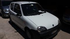 Fiat 600 FIRE (VENDUTA) Benzina