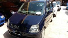 Opel Agila EURO 4 (VENDUTA GIORNO 23/09) Benzina