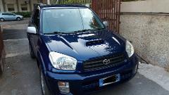 Toyota Rav 4 TDI (VENDUTA GIORNO 02/09) Diesel