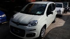 Fiat Panda EASY EURO 6 (VENDUTA GIORNO 05/09) Diesel