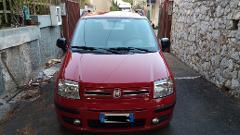 Fiat Panda DYNAMIC GPL (VENDUTA GIORNO 10/10) GPL / Benzina