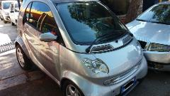 Smart Fortwo PASSION EURO 4 Benzina