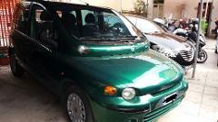 Fiat Multipla ELX Diesel