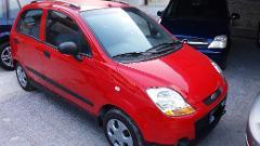 Chevrolet Matiz IMPIANTO A GAS GPL / Benzina