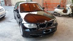 BMW Serie 1 ELETTA 6 MARCE (VENDUTA GIORNO 21/09) Diesel