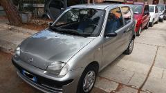 Fiat 600 EL (VENDUTA GIORNO 29/09) Benzina