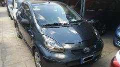 Toyota Aygo EURO 4 Benzina