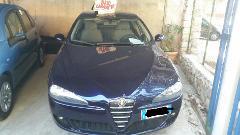 Alfa Romeo 147 JTD-M  Diesel