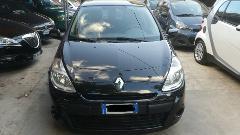 Renault Clio IMPIANTO A GAS (VENDUTA GIORNO 22/11) GPL / Benzina