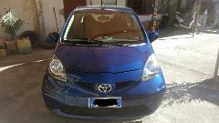 Toyota Aygo CAMBIO AUTOMATICO Benzina
