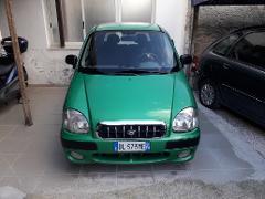 Hyundai Atos  Benzina