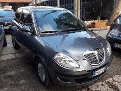 Lancia Ypsilon (VENDUTA GIORNO 04/01) Benzina