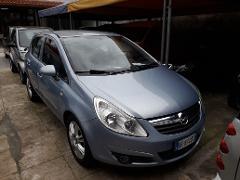 Opel Corsa EURO 4 Diesel