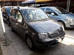 Fiat Panda DYNAMIC (VENDUTA GIORNO 11/01) Diesel