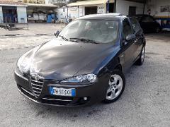 Alfa Romeo 147 JTD-M EURO 4 (VENDUTA GIORNO 05/01) Diesel