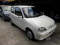 Fiat 600 EURO 4 (VENDUTA GIORNO 28/12) Benzina