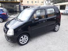 Opel Agila ENJOY EURO 4 (Venduta giorno 03/01) Benzina