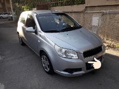 Chevrolet Aveo IMPIANTO A GPL BRC GPL / Benzina