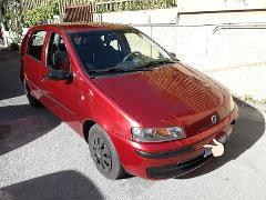 Fiat Punto EL Benzina