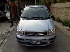 Fiat Panda DYNAMIC EURO 4 Benzina