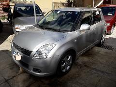 Suzuki Swift GLX EURO 4 Benzina