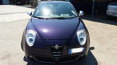 Alfa Romeo mito MJT START E STOP (VENDUTA GIORNO 03/11) Diesel