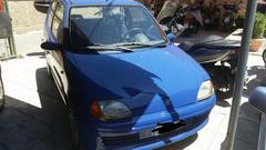 Fiat 600 (VENDUTA GIORNO 12/09) Benzina