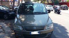 Fiat Multipla 6 Posti (VENDUTA GIORNO 11/08) Diesel