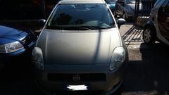 Fiat Grande Punto Dynamic Euro 4 (VENDUTA) Benzina