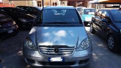 Mercedes-Benz A 200 Elegance Gpl (VENDUTA GIORNO 26/08) GPL / Benzina