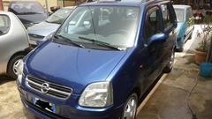 Opel Agila Euro 4 (VENDUTA GIORNO 13/07) Benzina