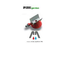 IRRIGATORE STATICO IPIERRE GARDEN 2478 VARY JET