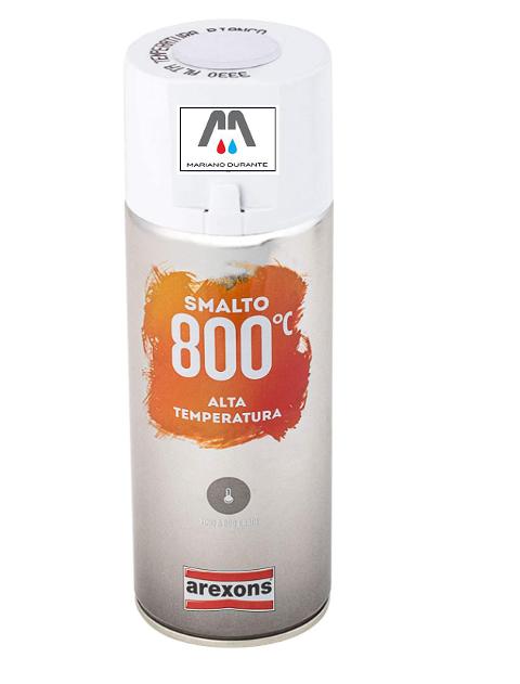 AREXONS SMALTO 100% ACRILICO ALTA TEMPERATURA fino a 800 °  AREXONS 3330-3331