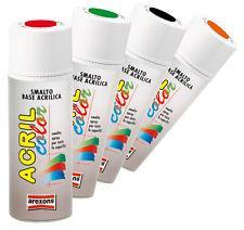 SPRAY SMALTO ML.400 PASTELLO AREXONS ACRILCOLOR