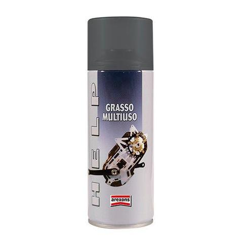HELP GRASSO MULTIUSO  AREXONS 6 IN 1 400ML