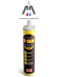 SIGILLANTE PROFESSIONALE AREXONS H-SEAL 1054 BIANCO 310ML