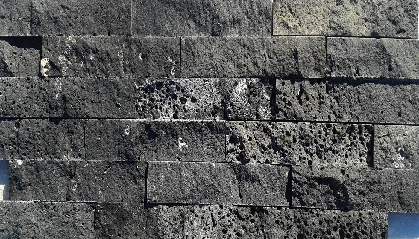 Piastrelle In Pietra Lavica : Marmo scavezzato di pietra lavica cisam spl altavilla milicia
