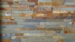 Pannelli in pietra Brick 002 cisam b2