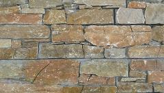 Pannelli in pietra Brick 025 cisam b25