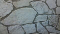 Pietra bianca anticata cisam bb