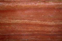 Marmo travertino rosso - cisam tr