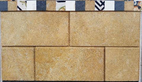 Arenaria gialla