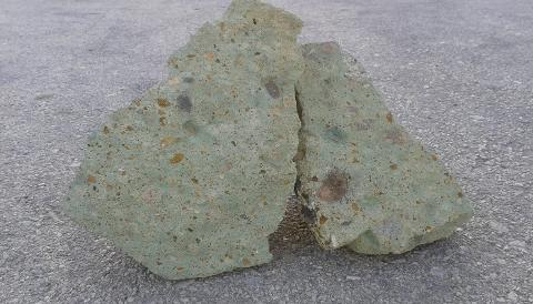 Pietra verde cisam pv