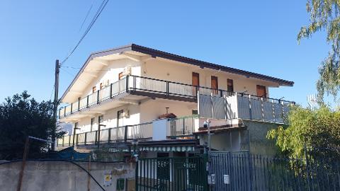 Attico in Vendita a Monreale (Palermo)