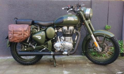 Royal Enfield Personalizzate