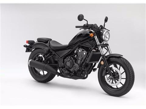 HONDA REBEL  CMX 500 2017 UP